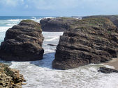 Cliffs — Stock Photo