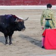 Bullfight — Stock Photo #35232253