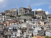Accommodation in Sicily Italy — Stock Photo