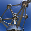 Stock Photo: Atomium Belgium