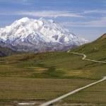 Mount McKinley — Stock Photo