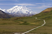 Mount Mckinley — Stockfoto