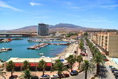 Melilla — Stock Photo