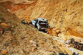 Wadi kelt — Stok fotoğraf