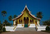 Luang Prabang Temples — Stock Photo
