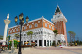The venezia , Huahin — Stock Photo