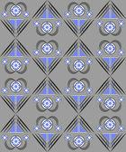Abstrakcyjny wzór bezszwowe tło — Wektor stockowy