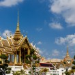 Phra Thinang Aphorn Phimok Prasat — Stock Photo