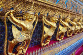Wat Phra Keo — Stock Photo