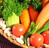 新鮮な野菜 — ストック写真