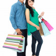 Shopping — Foto Stock #13661677