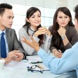 Business meeting — Stock Photo #17999073