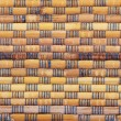 Stock Photo: Braided background texture grunge wooden