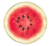 Meloun ovocné řezy — Stock fotografie
