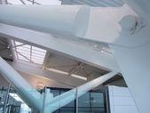 ブカレスト オトペニ国際空港 — ストック写真
