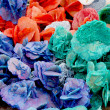 Colorful desert roses — Stock Photo