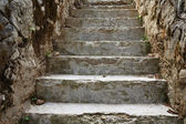 Stone stair — Stock Photo