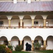Polovragi monastery in Romania — Stock Photo #26806139
