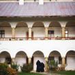 Polovragi monastery in Romania — Stock Photo