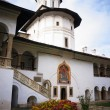 Polovragi monastery in Romania — Stock Photo
