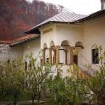 Polovragi monastery in Romania — Stock Photo #26806487
