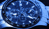 Tachymeter — Stock Photo