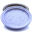 Ceramic Saucer — Stock Photo #27236795