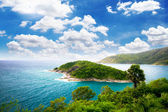 Laem Phrom Thep, Phuket — Stock Photo