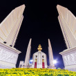 Democracy Monument — Stock Photo #33610889