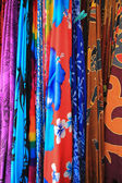 Thailand Batik — Stock Photo