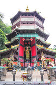 Guan Yin pagoda — Stock Photo