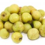 Monkey apple fruit — Stock Photo