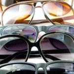 Sun Glasses — Stock Photo #33660727