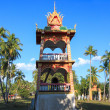 Antique Bell Tower — Stock Photo