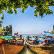 Krabi Thailand — Stock Photo