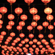 Stock Photo: Chinese new year light no2