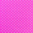 Polka Dots Fabric — Stock Photo