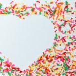 Sugar sprinkles — Stock Photo #33696203