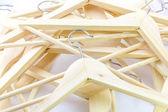 Coat hanger — Fotografia Stock