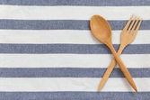 Una cuchara — Foto de Stock