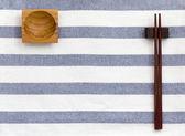 Chopstick — Stock Photo