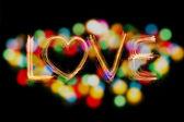 Amor — Fotografia Stock