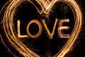 Love — Stok fotoğraf