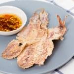 Thai cuisine — Stock Photo #40424917