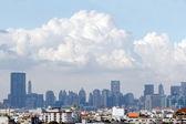 城市风景 — 图库照片