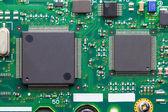 Microchip — Stock Photo