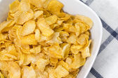 Corn flakes — Foto de Stock