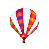 Kolorowy balon — Wektor stockowy