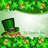 St Patrick's Day — Stock Vector