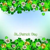 St Patrick's Day — 图库矢量图片